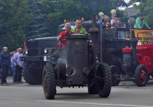 ZLOT MIŁOŚNIKÓW STARYCH TRAKTORÓW - ŁAZY #Łazy #Mielno #Zlot #traktor #ciągnik #Ursus #Fotosik #wojtekwrzesien #WojciechWrzesień