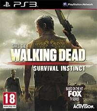 The Walking Dead  Survival Instinct (2013) PS3 - P2P