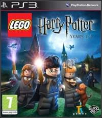LEGO Harry Potter Years 1-4 (2010) PS3 - P2P
