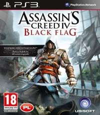 Assassins Creed IV Black Flag (2013) PS3 - P2P