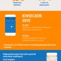 Trendy w mobilnych rezerwacjach lotów Kwiecień rekordowym miesiącem mobilnych rezerwacji Informuje internetowe biuro podróży Tripsta.pl. #bilety #lot #podróz #tripsta #wakacje