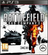 BATTLEFIELD Bad Company 2 (2010) PS3 - P2P