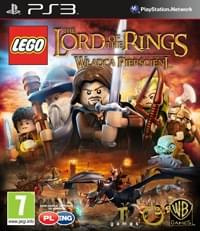 LEGO The Lord of the Rings - W�adca Pier�cieni (2012) PS3 - P2P