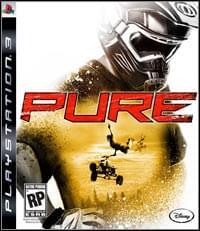 Pure (2008) PS3 - P2P