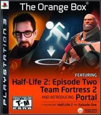 The Orange Box (2007) PS3 - P2P