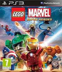 LEGO MARVEL Super Heroes (2013) PS3 - P2P