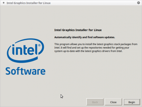 В linux mint выбираем строку linux mint  -recovery  и жмем enter