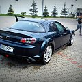 #Madzia #Mazda #Rex #Rx8