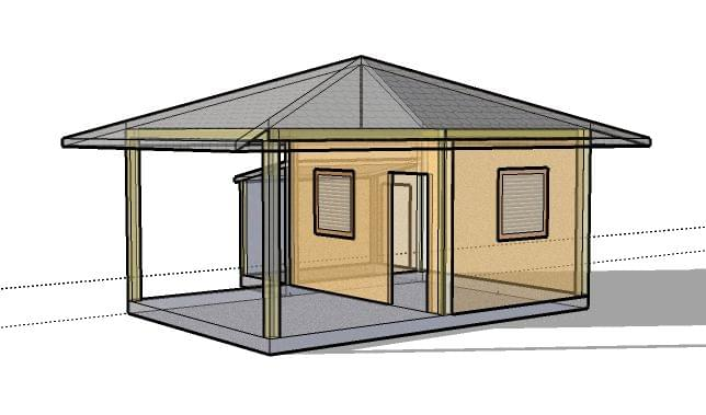 Zobacz Watek Budowa Domku Na Dzialce