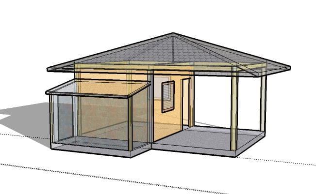 Zobacz Wątek Budowa Domku Na Działce