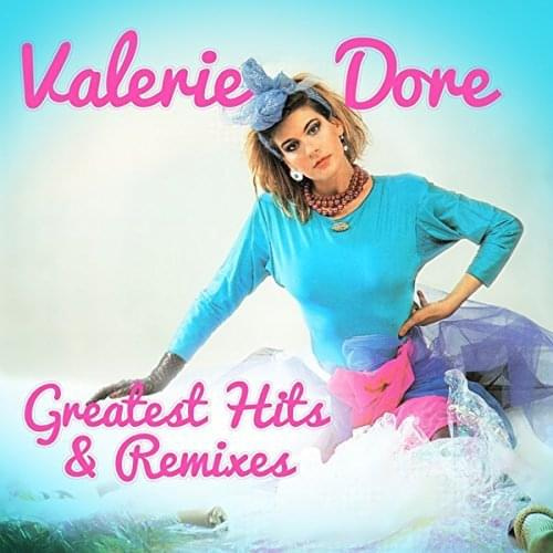 Valerie Dore - Greatest Hits & Remixes 2CD