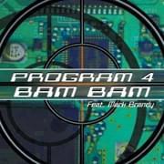 Program 4 - Bam Bam 12 Maxi