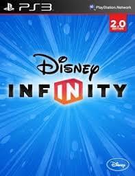 Disney Infinity Marvel Super Heroes 2.0 (2014) PS3-ANTiDOTE