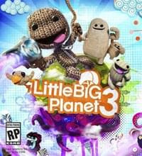 Little Big Planet 3 EN (20114) PS3 -  iMARS