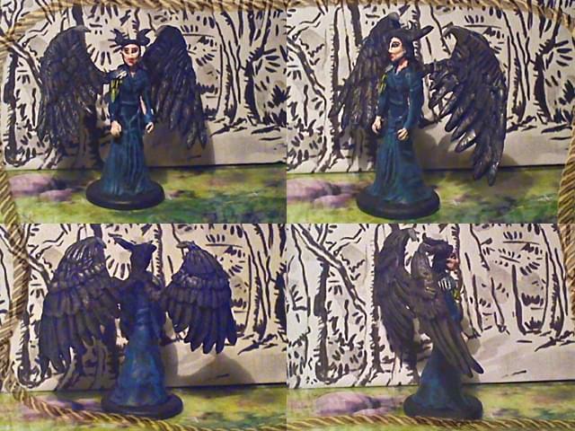 Maleficenta