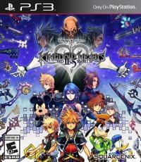 Kingdom Hearts HD 2.5 ReMIX (2014) PS3 - P2P