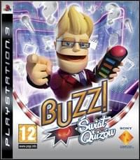 Buzz! Quiz World (2009) PS 3 - P2P