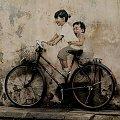 Malezja #Malezja #Graffiti #StreetArt