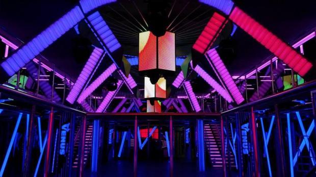 Klub Venus Planet Koneck - DJ Dario (01.17.2015)