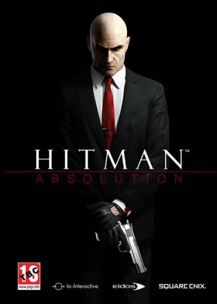 Hitman: Rozgrzeszenie / Hitman: Absolution (2012) SKIDROW