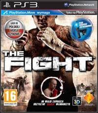 The Fight Lights Out (2010) PS3 - P2P