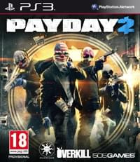 Payday 2 (2013) PS3 - P2P