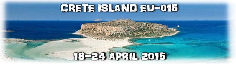 Wyjazd na Kretę