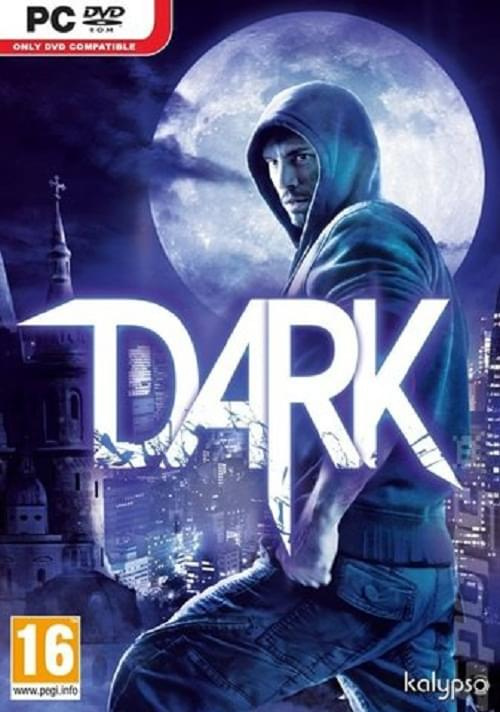 DARK (2013) FAIRLIGHT