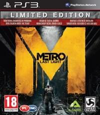 Metro Last Light (2013) PS 3 - P2P