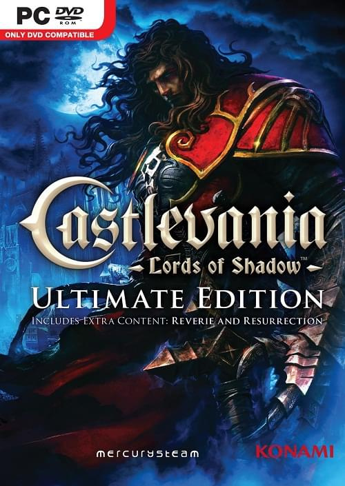 Castlevania: Lords of Shadow Ultimate Edition (2013) Fairlight + DLC