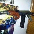 ASG loze Krzychu9978 #asg #drewno #custom