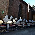 riksze na wesele #Gdańsk #przejazd #riksza #riksze #Sopot #Taxi #transport #turystyka