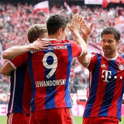 Wypowiedzi przed meczem Porto - Bayern