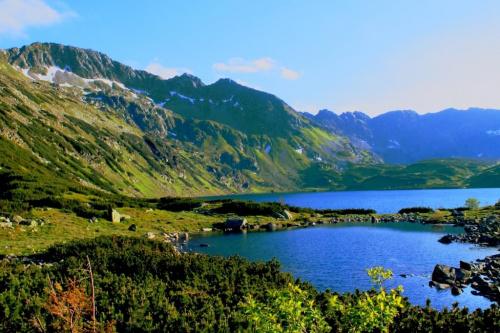 #góry #tatry