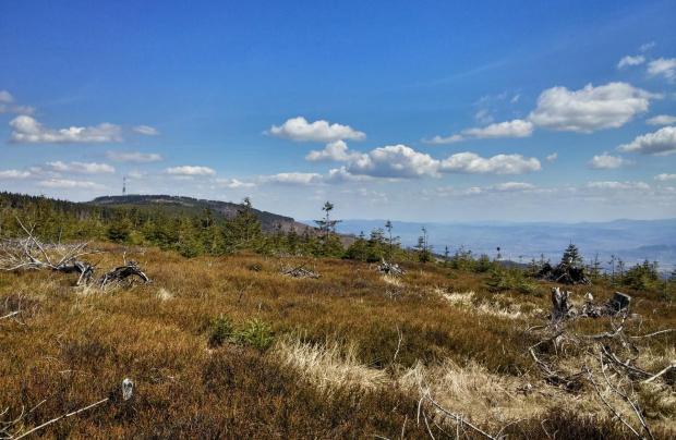 #Beskidy #Góry #Rower #Skrzyczne