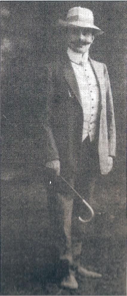 Gustaw Arnold Fibiger II