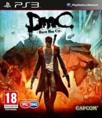 DmC Devil May Cry PS3-P2P