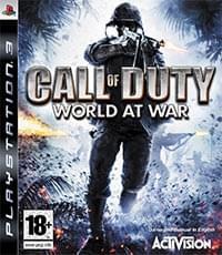 Call of Duty - World at War (2008) PS3-P2P