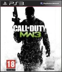 Call of Duty Modern Warfare 3 (2011) PS3 - P2P