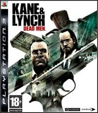 Kane and Lynch Dead Men (2007) PS3 - P2P